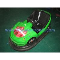 Best Sibo Greenm  Kids Coin Operated Battery Bumper Toy Cars For Shopping Mall wholesale