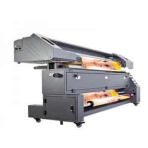 Best Automatic 3.2M Dye Sublimation Fabric Printer / Digital Fabric Printing Machines wholesale