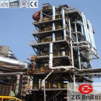 Best Carbon Rotary Kiln Waste Heat Boiler wholesale