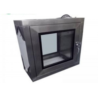 Best Ordinary Stainless Steel Clean Room Pass Box 12 Months Warranty wholesale