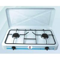 Best Tabletop Euro Cooking Stainless Steel Gas Stoves , Electric Ignition TL-S501 wholesale