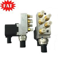 Best 6 Months Warranty Solenoid Valve Block For Mercedes CLS - Class W211 W219 / Air Separate Valve wholesale