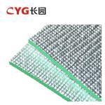 Construction Heat Insulation Metalized Film Cross Linked PE / IXPE Foam