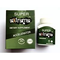 Best Super Extreme 100% Herbal Weight Loss Pills Fast Slimming Capsule wholesale
