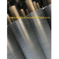 Buy cheap B221 Standard Raw Materials For Fin Tube / Aluminum Alloy Tube 1050 / Heat Sinks product