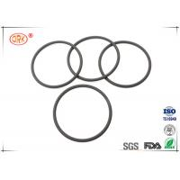 China Automotive / Oil Exploration FKM O-Rings Metric Excellent Chemical Resistance on sale