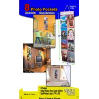Best Vinyl Hang Non-Phthalate Photo Pocket wholesale