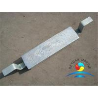 Best Outfitting Equipment Zinc Anode  For Storage Tank Marine Zinc anode for sale wholesale