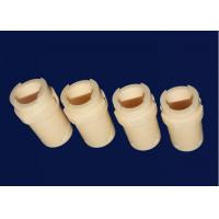 Best Wear Resistant Alumina Ceramic Components Precision Parts Manufacturing wholesale