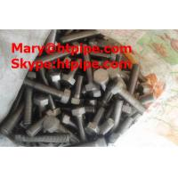 Best stainless steel 321 bolt wholesale