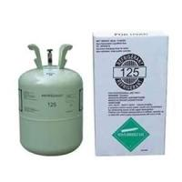 Best Refrigerant Gas HFC r125 Cas 420-46-2 with 99.6% Purity replace Halon1211 1301 wholesale