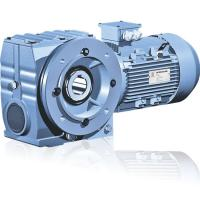 Best Multi-Stage Helical Worm Gear Reduction Gearbox For Conveyor / Engine wholesale
