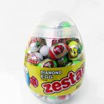 Best Diamond and Dinosaur Egg Shape Healthy Hard Candy , Pop Snack Children's Love wholesale