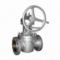 Best Lift Plug Valve, Available in Size of 1/2 to 14 Inches wholesale