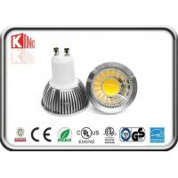 Best Nature white / Cool white GU10 5W LED Spotlight 400~450lm for indoors lighting wholesale