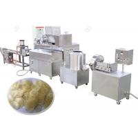 Best Automatic Prawn Cracker Making Machine , Chips Production Line For Shrimp And Tapioca wholesale