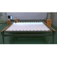 China 2-6mm Stitch Distance Single Head Quilting Machine Superior Rigidity For Bedding on sale
