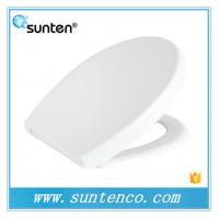 Best Floor Mounted Installation Type Soft Close Oval Shape Toilet Seat wholesale