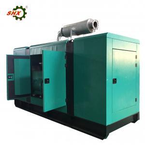 Best 360KW / 450KVA Silent Diesel Generator Soundproof Generator Low Noise Generator wholesale