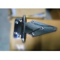 Best 1300F 180 Degree Convex Cold Storage Gate Door Hinge 10 Reversible Cam Lift Hinge wholesale