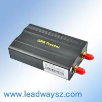 China Real Time GPS Tracking Device  (LDW-TKV116) on sale