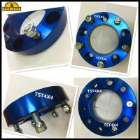 Best 5 - 165 PCD Land Rover Discovery Defender Aluminum Alloy Wheel Spacer Adapters wholesale
