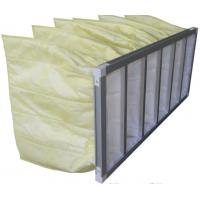 Best Paper Frame HVAC Air Filters , G3 Air Filter Air Filter For Home Air Conditioner wholesale