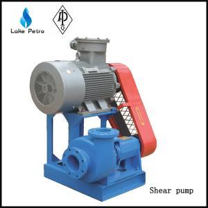 Best Hot sale high shear emulsifier pump JQB6545 wholesale