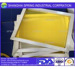 Best Screen Printing Aluminum Frame wholesale