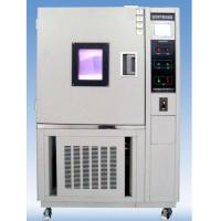 Best Water / Air Cooling Xenon Lamp Aging Test Chamber With Programmable Time Controller wholesale