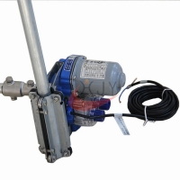 Buy cheap Agriculture Electric Roll Up Film Motor DC24V 100W/120W Electric Roll Up Unit from wholesalers