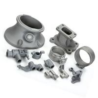 Best 0.1 ~ 120kg Machinery Casting Part Lost Wax Process Surface Roughness Ra 3.2 ~ Ra6.3 wholesale