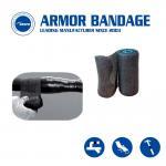 Best Glass Fiber Armorcast Structural Material  Armor Wraps wholesale