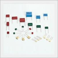 Best Panasonic Electronics Part Plastic Film Capacitor wholesale
