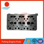 Best Kubota D750 cylinder head 15371-03040 16873-03042 16689-03049 B5000/B5200/B7100 wholesale