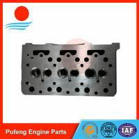 Best Kubota D750 cylinder head 15371-03040 16873-03042 16689-03049 B5000/B5200/B7100 wholesale
