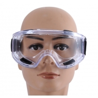 Buy cheap dust-proof and Splash proof Wholesale safety helmet protective glasses safety from wholesalers
