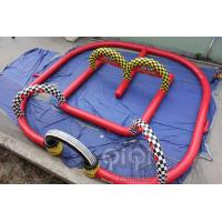 Best Inflatable Go Kart Track wholesale