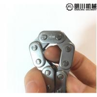 Best 304 Stainless Steel Roller Chain Sprockets With Strong Processing Capacity wholesale