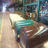 Best color coated ppgi coil rolls / sheet for roofing building system wholesale