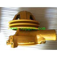 Best China Supplier 6D108 Water Pump 6222-61-1600 Cooling Pump for Excavator wholesale