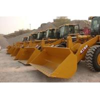 China Lifting Weight 20000KGS Heavy Construction Machinery With 6Tons Operate Weight on sale
