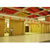 Best Multi-Purpose Room Movable Partition Acoustic Room Dividers Aluminium Frame wholesale