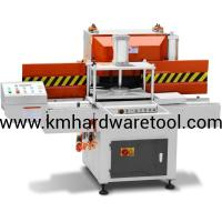 Best Free Shipping KM-113F End-milling machine for cutrain wall material (Heavy-duty five-precision knife) wholesale