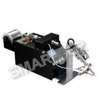 Best 95W Semiautomatic Automatic Soldering Equipment With Footswitch Control Solder Feeder wholesale