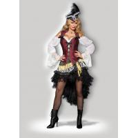 China Halloween Women Costumes High Seas Treasure 8003 Wholesale from Manufacturer Directly on sale
