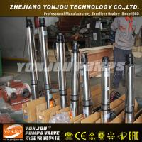 Best QJ Submersible Deep Well Pump (Stainless Steel Pump) wholesale