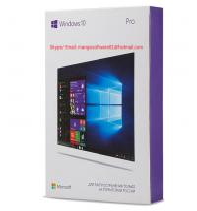 Best USB 3.0 Microsoft Windows 10 Pro OEM 32 64 Bit Retail / USB Flash Drive / COA Sticker wholesale