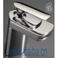 Best Single Handle Waterfall Basin Mixer (CB-22007) wholesale