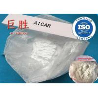 Buy cheap Aicar / Acadesine CAS 2627-69-2 Promoting Metabolism SARMs Raw Material Powder from wholesalers